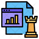 Website Chess File Icon