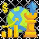 Analysis Strategy Icon
