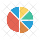 Analyst Chart Graph Icon
