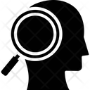 Analyst Experimenter Investigator Icon