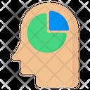 Data Analyst Analyst Marketeer Icon