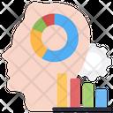 Analyst Mind Business Mind Business Analyst Icon