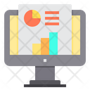 Analytic Analytics Analysis Icon