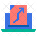 Analytic Analysis Analytics Icon