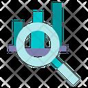 Analytic Analysis Analytics Icon