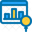 Analytic Statistic Check Icon