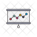 Board Analytic Chart Icon