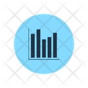 Analytic chart Icon