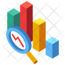 Analytic Research Analytics Analysis Icon