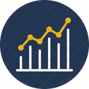 Analytical Positioning Analytics Graph Icon