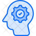 Analytical Skill Icon