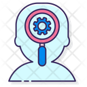 Analytical Thinking Icon