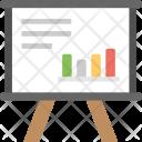 Growth Analysis Sales Icon