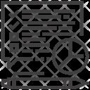 Analytics Customer Quetionnaire Icon