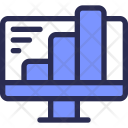 Analytics Diagram Statistic Icon