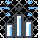 Analytics Report Analysis Icon