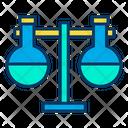 Analytics Business Ethics Law Icon