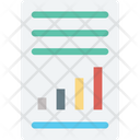 Analytics Bar Chart Bar Graph Icon