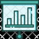 Analytics Analysis Statistics Icon