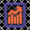 Analytics Report Project Icon