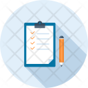 Analytics Customer Data Icon