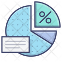 Chart Diagram Finance Icon