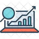 Analytics Data Partition Icon