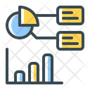 Analytics Market Research Icon