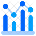 Analytics Bar Chart Chart Icon