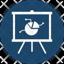 Analytics Pie Chart Pie Graph Icon