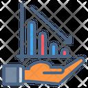 Grafic Analitic Chart Icon