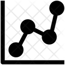 Analytics Graphs Chart Icon