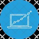 Analytics Analyze Chart Icon