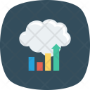 Analytics Barchart Bargraph Icon