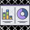 Analytics Program Page Icon