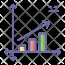 Analytics Chart Statistics Icon