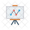Analytics Board Icon