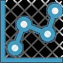 Bars Growth Arrow Icon