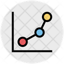 Statistics Stats Graph Icon