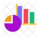 Ecommerce Chart Graph Icon