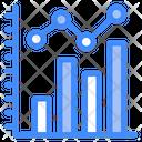 Analytics Chart Chart Graph Icon