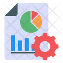 Analytics Configuration Icon