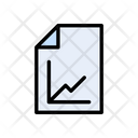 Report File Document Icon
