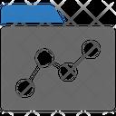 Analytics Folder Icon
