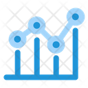 Graph Seo Business Icon