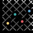 Analytics Graph Icon