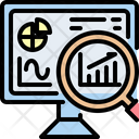 Analytics Interface Icon
