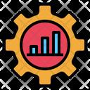 Analytics Management Icon