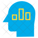 Analytics Mind Icon