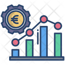 Analytics Money Analytic Chart Analytic Graph Icon